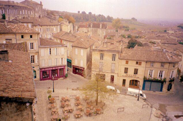 St. Emilion Village